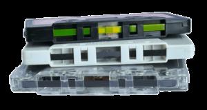 audio-kaseta