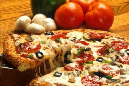 Pizza: https://www.pexels.com
