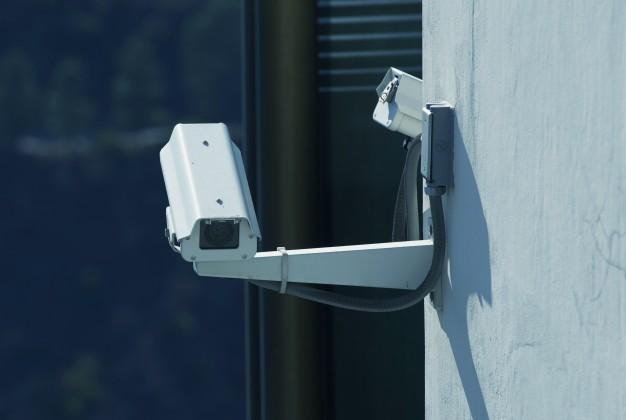Video nadzor DVR snimaci