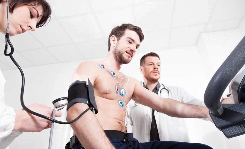 Kardiološki pregled